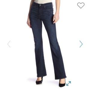 Talbots Stretch Hi Waist Jeans 8